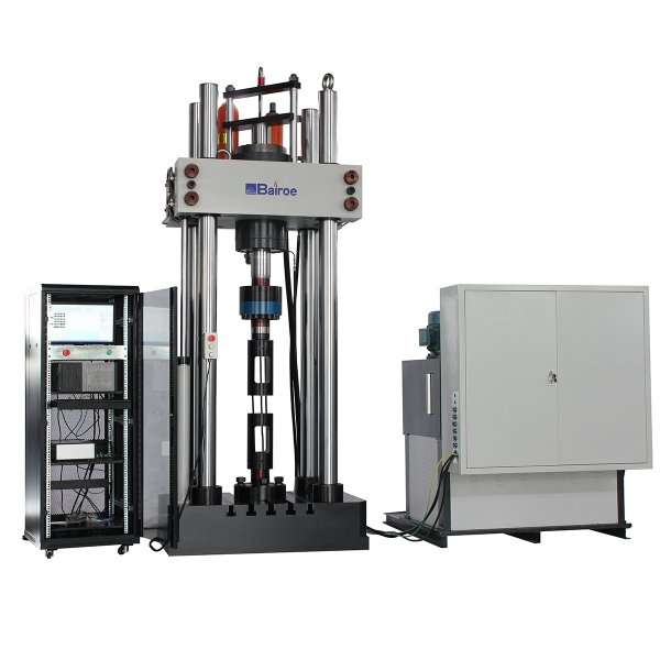 PLW-1000 钢绞线锚具疲劳试验机