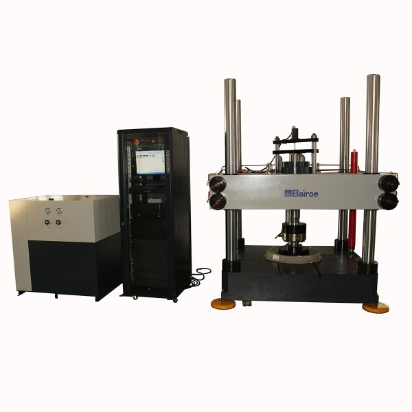 PLW-500 井盖压力疲劳试验机