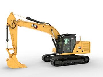 CAT 326