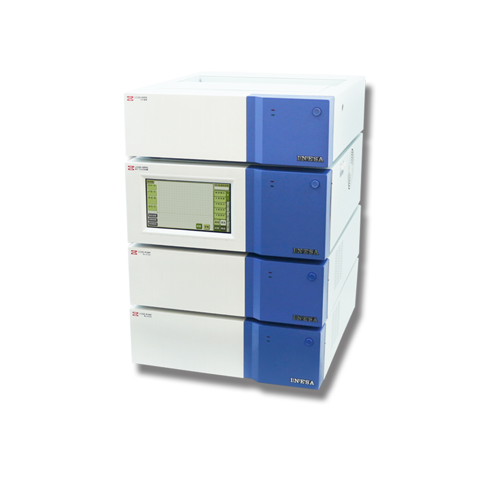LC220液相色譜儀