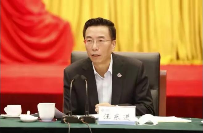 無錫田鑫化工分享---中國海油董事長汪東進:六大重點,五項保障,中海油數字化這樣幹!