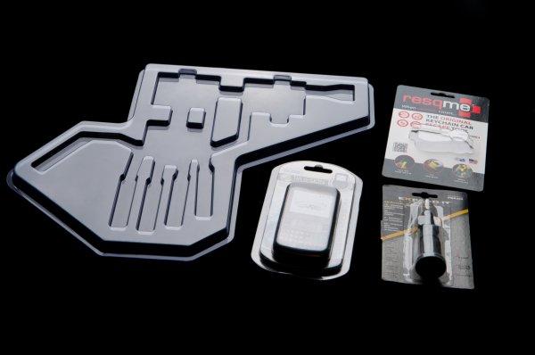 款式吸卡材质PVC行业汽车