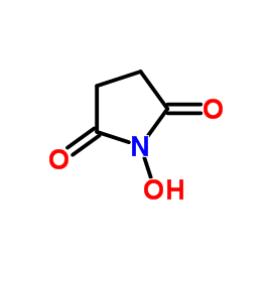 N-羟基琥珀酰亚胺,cas 6060-82-6