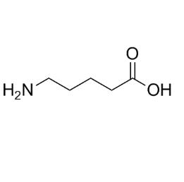 5-氨基戊酸,cas #:660-88-8