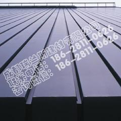 美檐330金属屋面系统