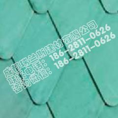 铜制屋顶和幕墙系统
