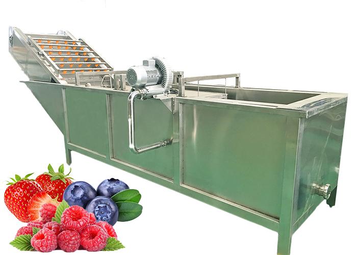 漿果汁加工生產線