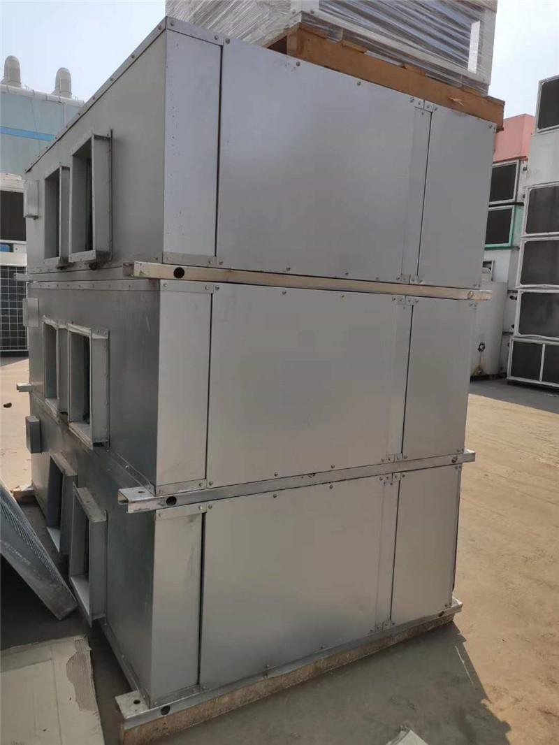 特灵吊顶式空调箱