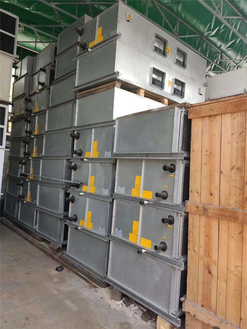 约克吊顶式空调箱