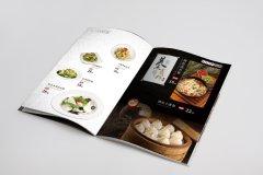 苏州广告公司菜谱设计制作