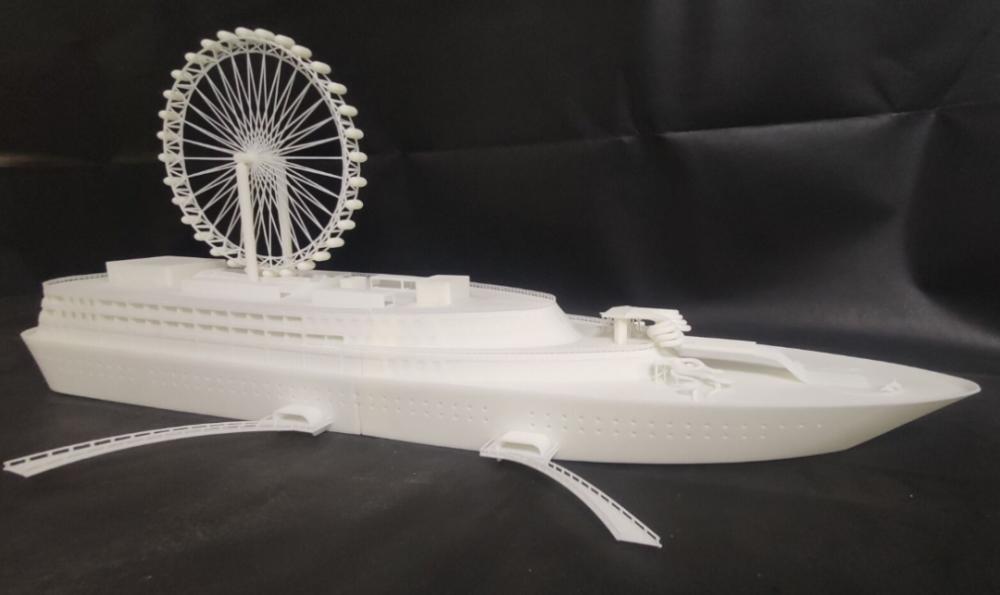 3D打印船模型.png