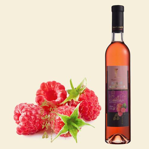 树莓果酒加工生产线