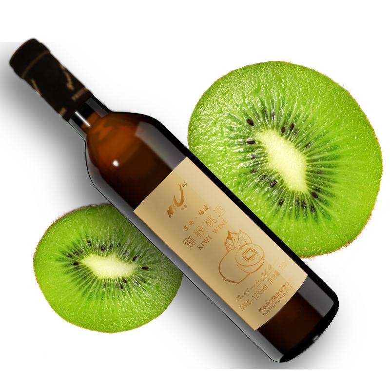 猕猴桃果酒加工生产线
