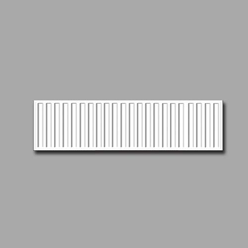 特瑞安卡钢制版式散热器300*1200