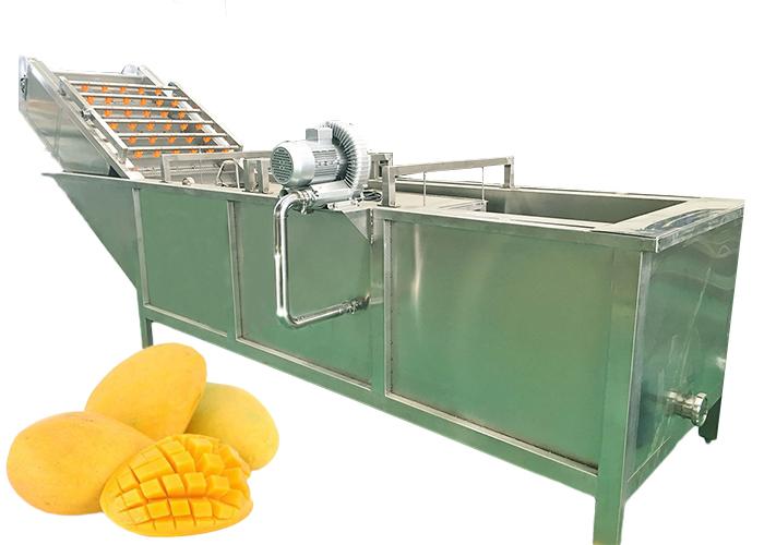 果蔬加工前處理設備