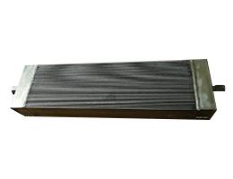 钛合金板翅式换热器