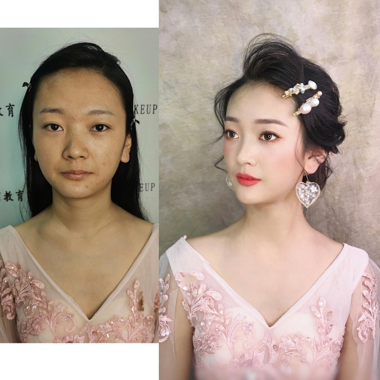 【试听课程】零基础化妆——约起?