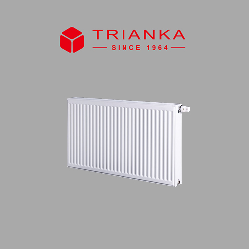 特瑞安卡钢制版式散热器900*400