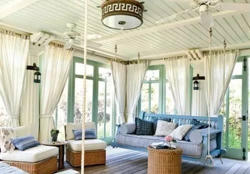 別墅露臺陽光房的設計技巧?