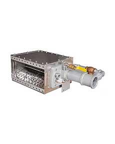 AHMA NPLE DCM RAH APX直燃式燃烧系统线性燃烧器