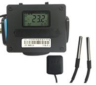 LY-TT20DPG型双温度记录仪