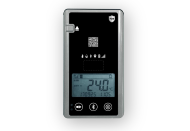 ZL-TH10TP温度记录仪
