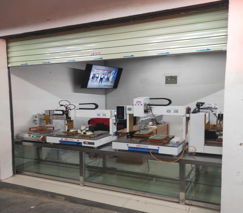 深圳自动化设备厂家