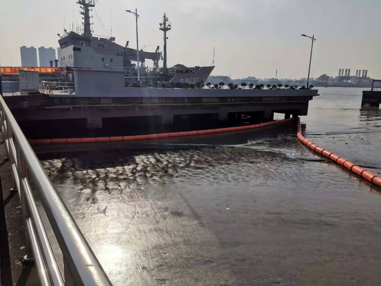 <span style=`font-size:20px;`>某港区采购安装拦污排项目</span>
