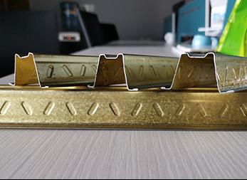 树脂高耐候镀铝锌钢挂瓦条介绍——四川康乾捷瑞建设工程有限公司