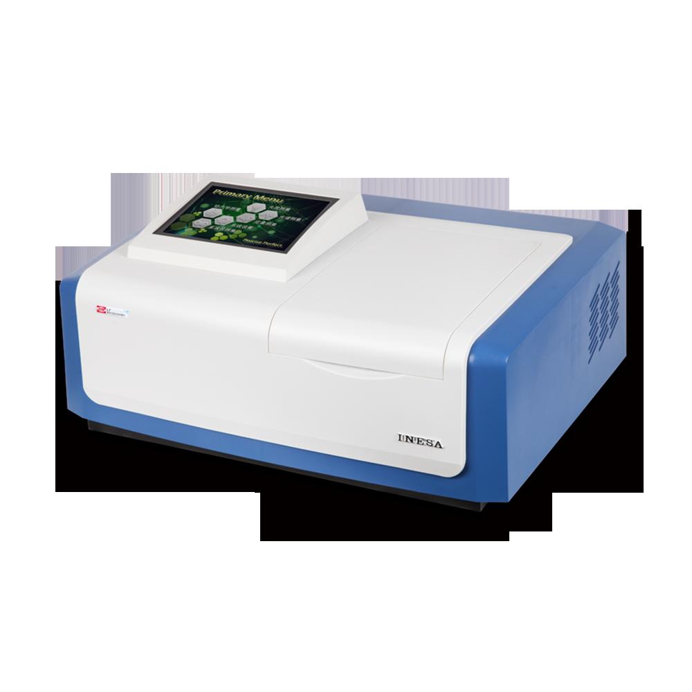 L5S紫外可見分光光度計