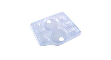 医用吸塑盒的材料选择?