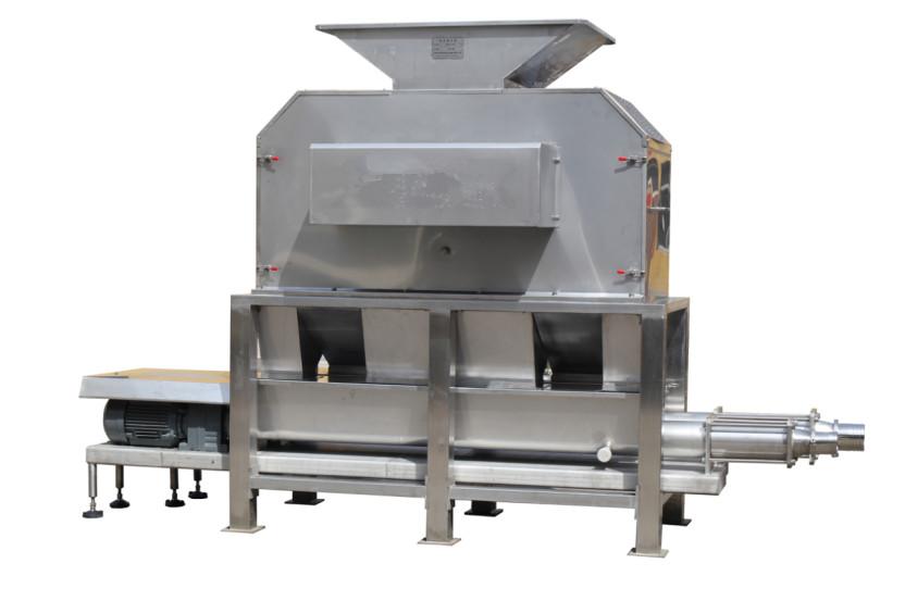 工业榨汁机