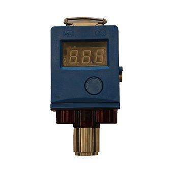 GJJ100煤矿用激光甲烷传感器
