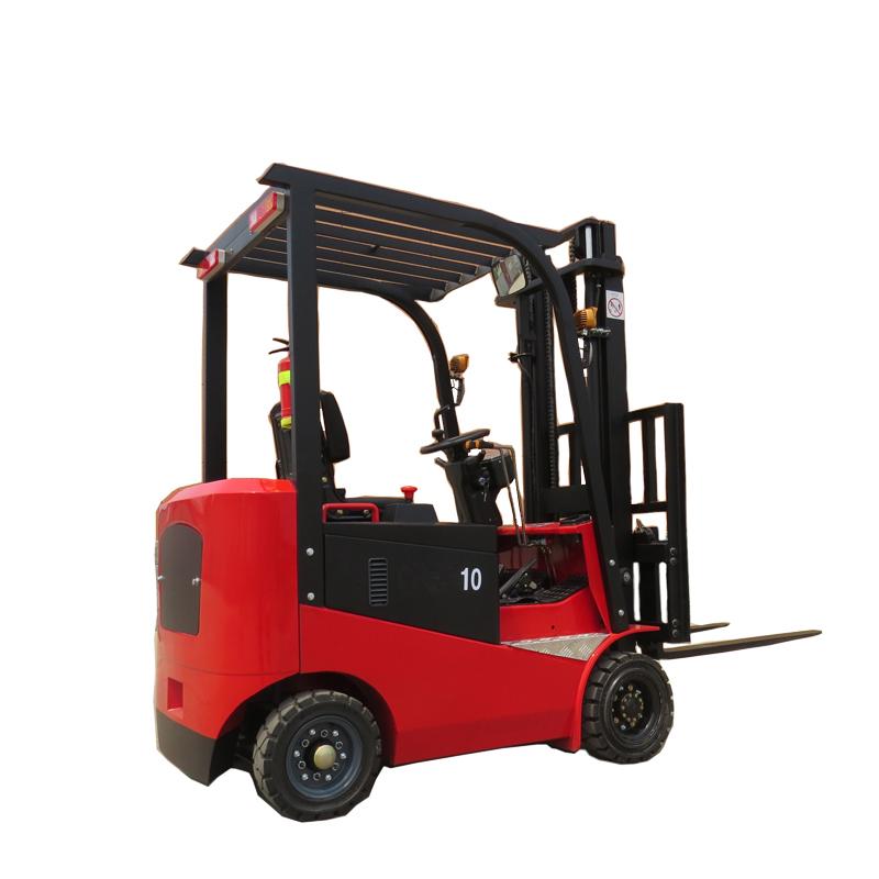 0.75-1吨电动平衡重叉车
