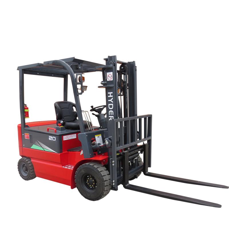 1.5-2.5吨电动平衡重叉车