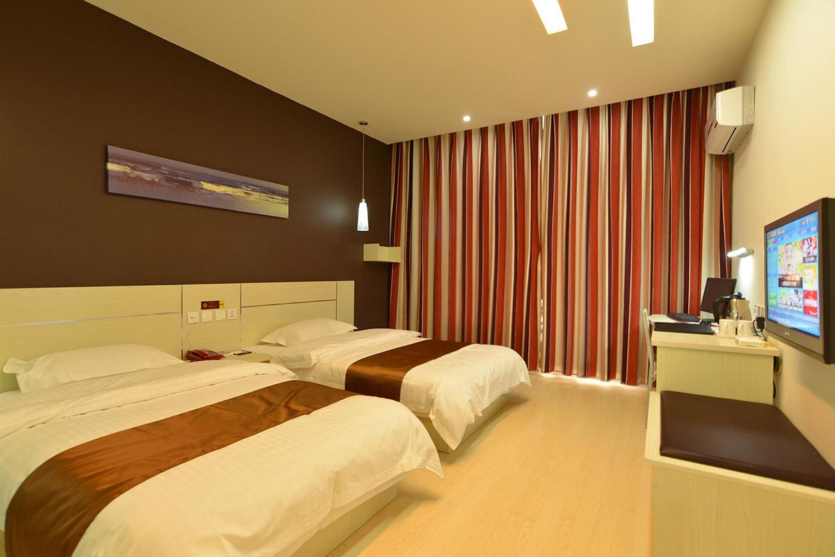 酒店设计中如何体现其优势和特点