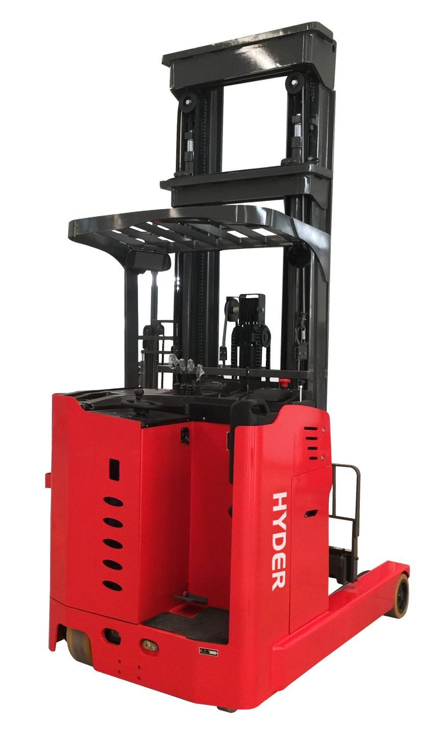 1.5-2.5吨电动前移式叉车(站驾式)