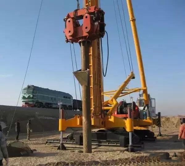 甘肃特殊地基处理——灰土挤密桩施工要点