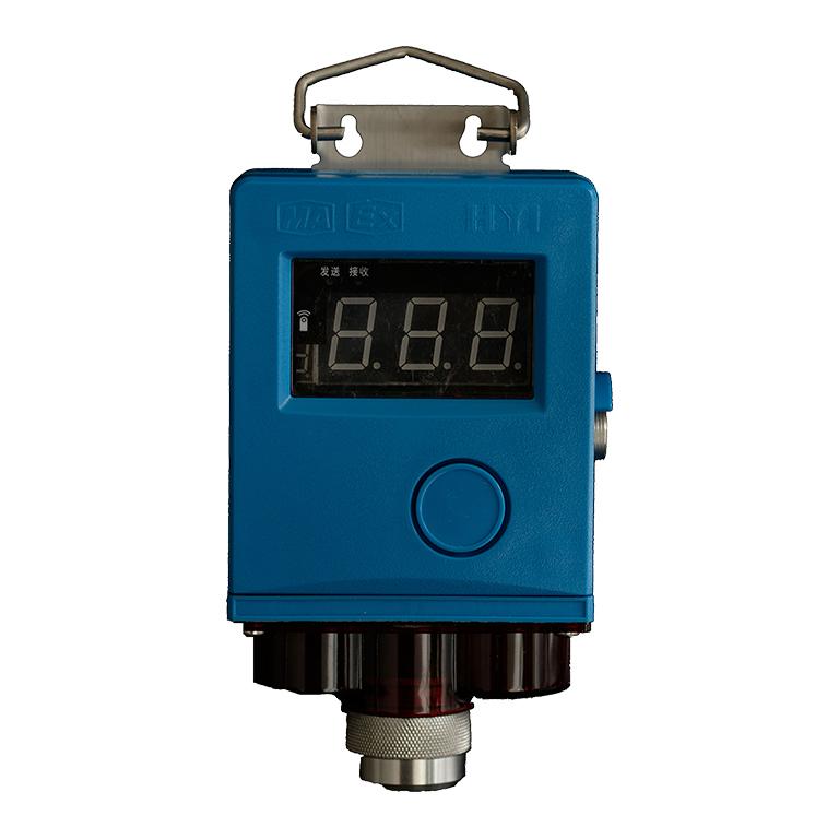 GJC4矿用低浓度甲烷传感器