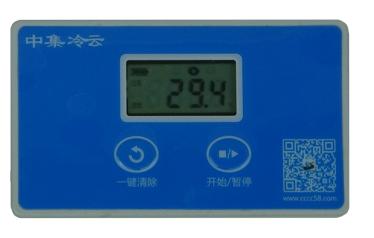 LY-RTH1000B型温度记录仪