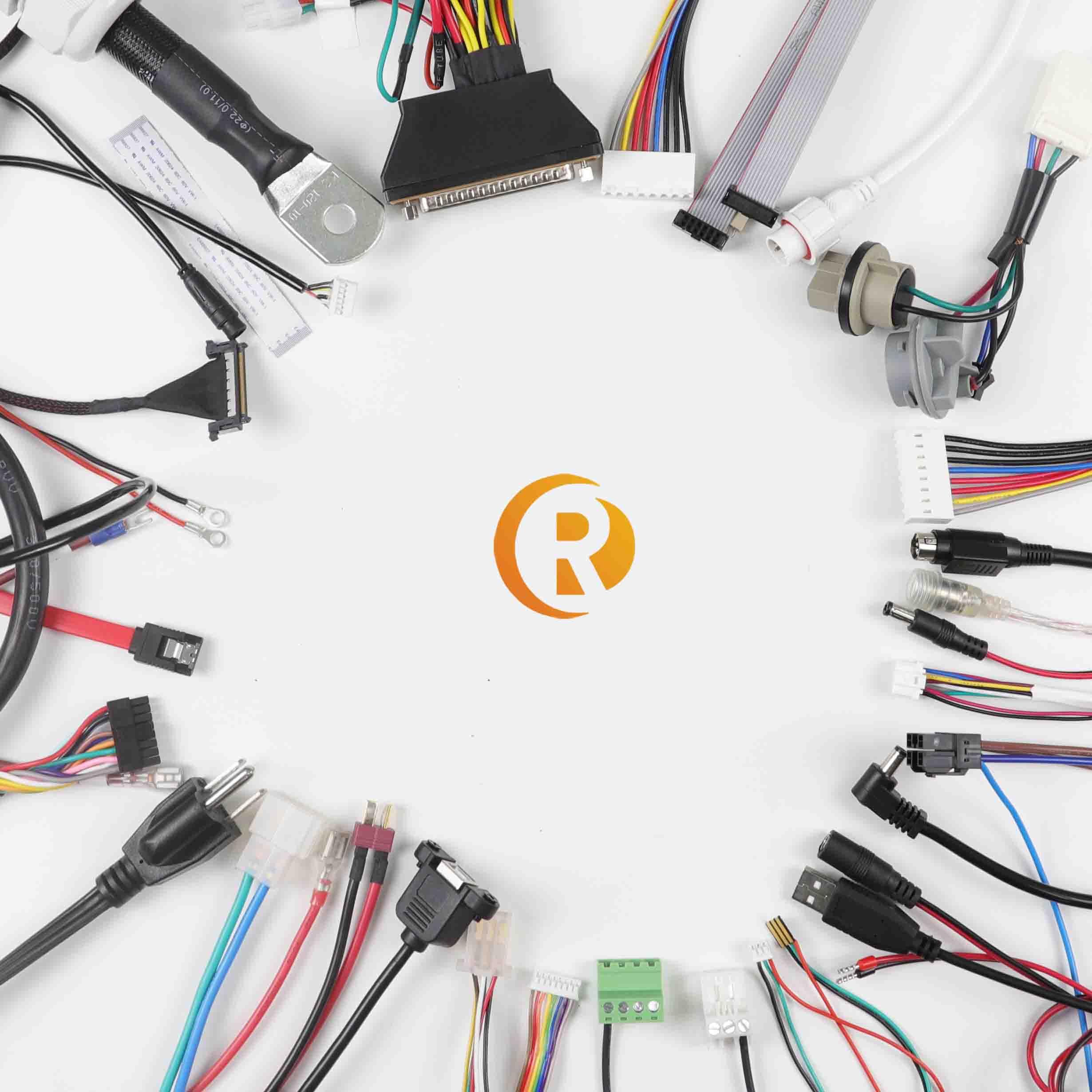 RCD-MC797 高压端子线束