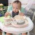 miniware天然宝贝辅食碗-颜控妈妈的选择