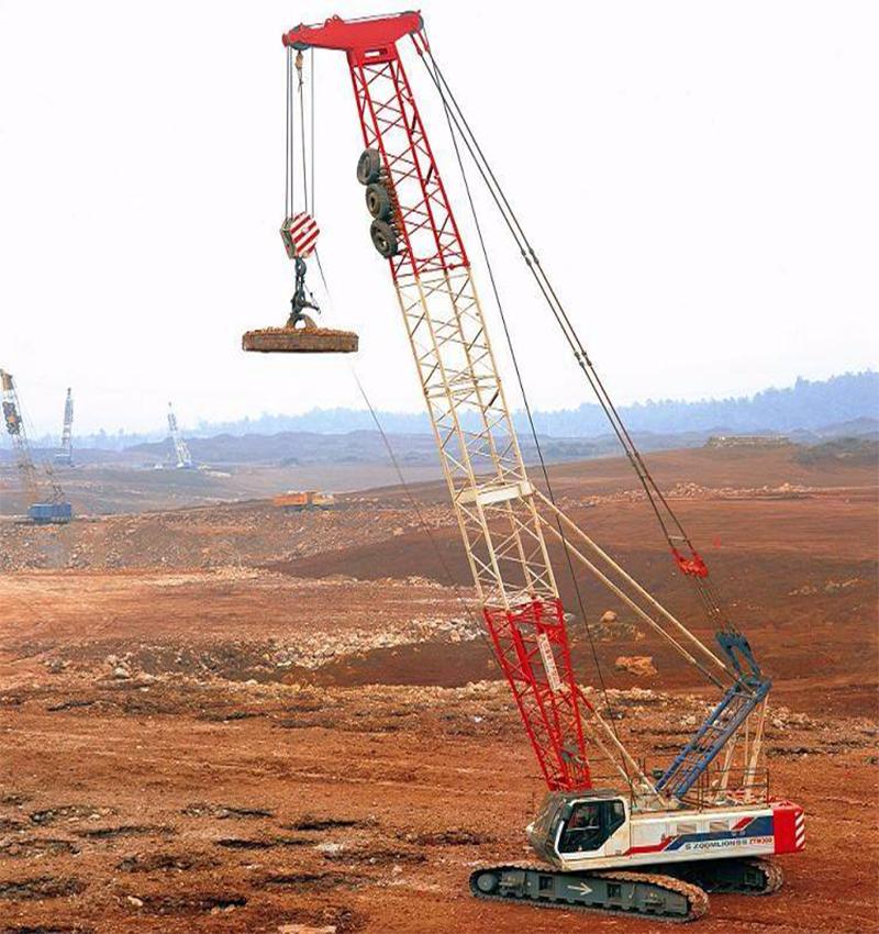 兰州工厂搬迁建厂项目工程