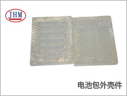 透明硅胶模具