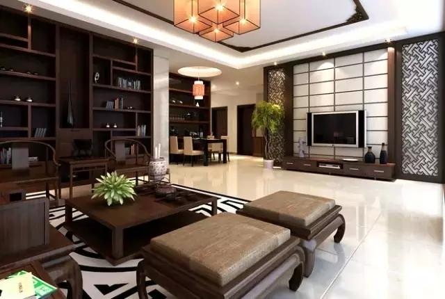 如何拥有高性价比的室内装潢?