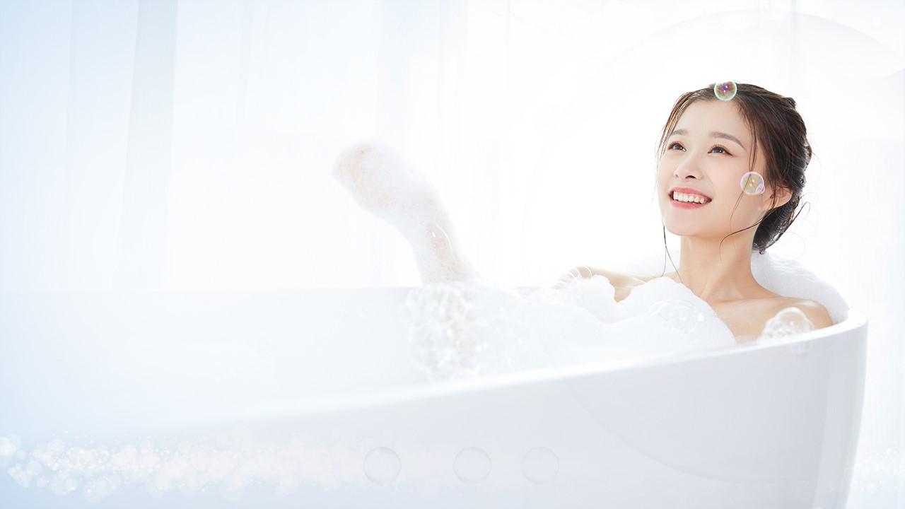 美容保养、皮肤炎症修复...氢水浴的这些好处,你都知道吗!