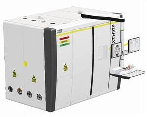 上海臻精机械与Nikon达成合作,进行X射线/CT检测装置市场推广