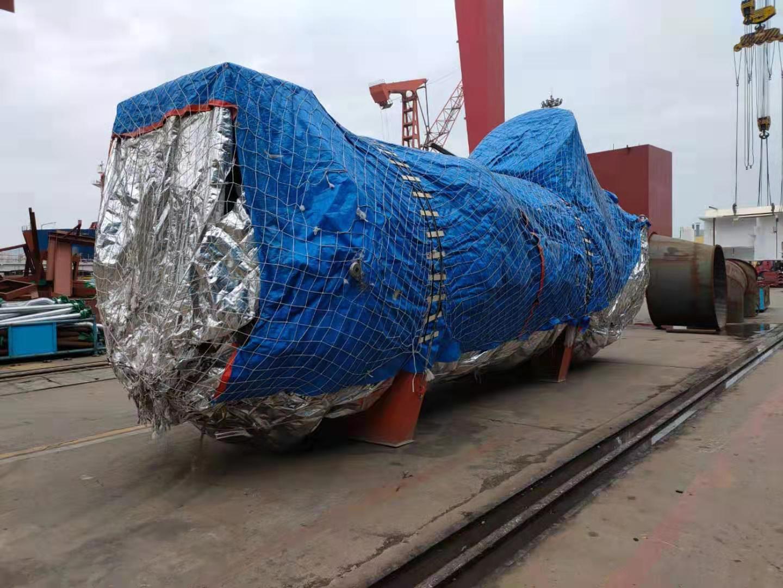 船厂设备运输