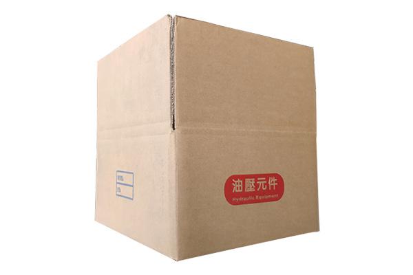 五层瓦楞纸箱定做批发