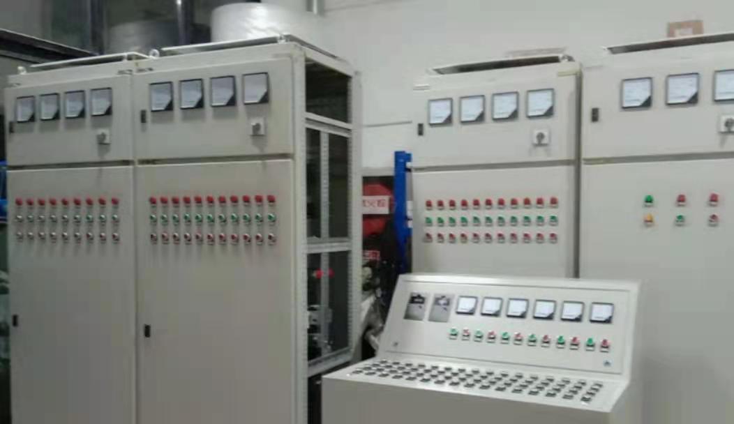 成套控制柜裝置